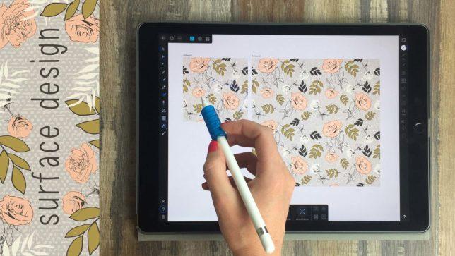 affinity photo digital painting tutorial