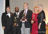Humorous Speech Contest Winners