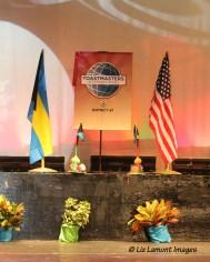 Toastmasters International District 47 Fall Conference, Nassau, Bahamas