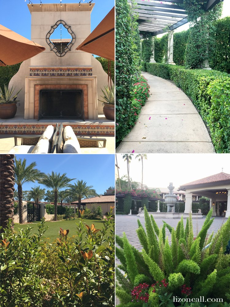 Why Stay At The Scottsdale Resort At Mccormick Ranch Liz On Call