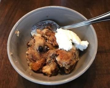 Bread Pudding 2