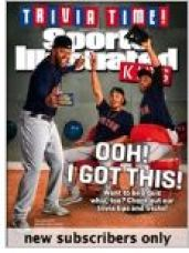 Sport Illustrated Kids