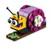 Snail Lego