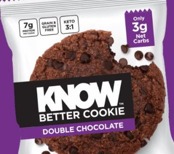 know better cookie