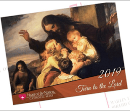 Catholic Calendar