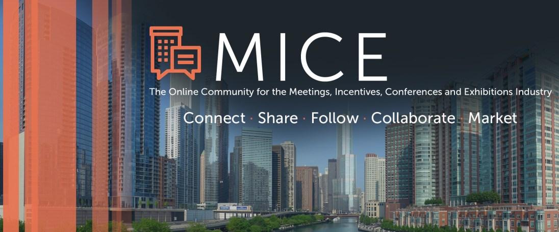 FaceBook Banner - MICE.com