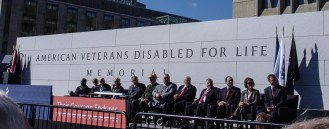 Disabled American Veteran's for Life Memorial Supporters