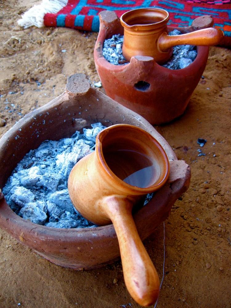 Breakfast with Methuselah, part 1 (4/6)
