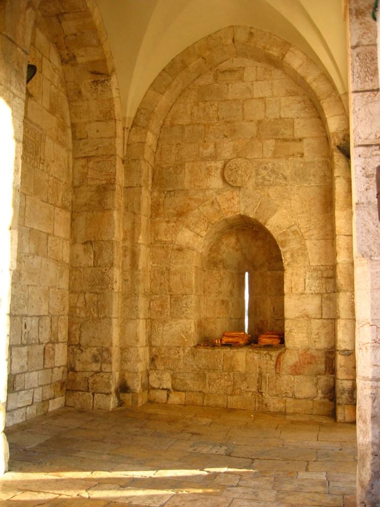 Jaffa Gate (3/6)