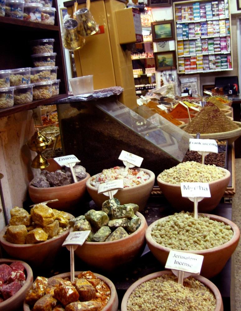 Jerusalem, Ūršalīm:  Ramadan Kareem, Ramadan Mubarak (5/6)