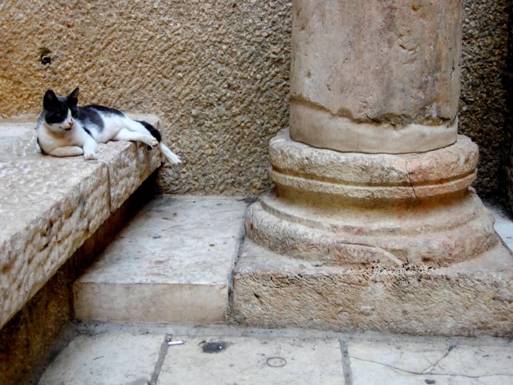 Jerusalem Jewish Quarter, HaRova HaYehudi (4/6)