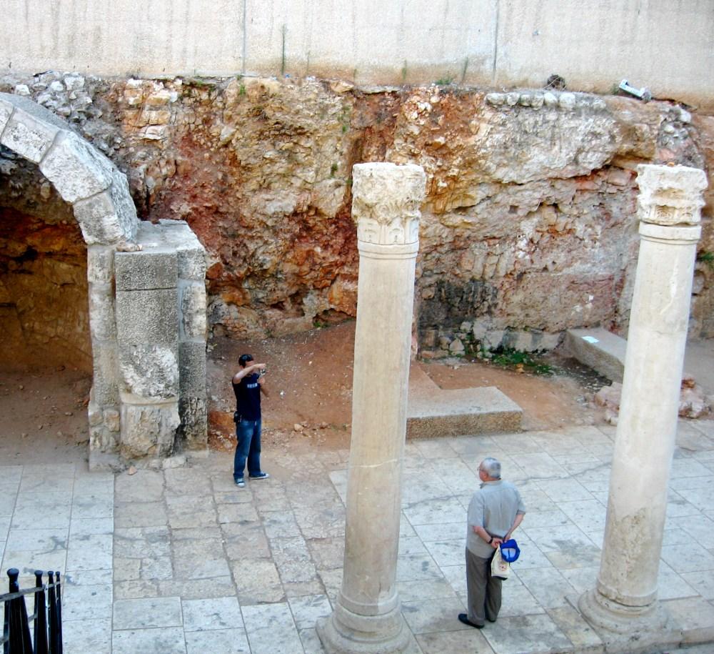Jerusalem Jewish Quarter, HaRova HaYehudi (5/6)