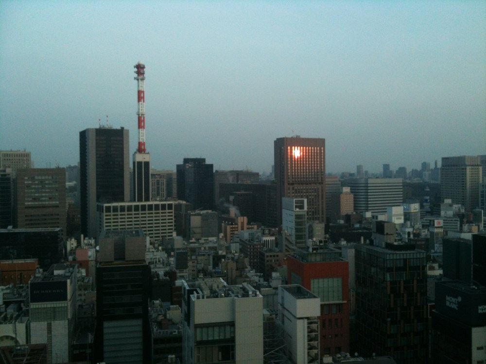 20 Images of Everyday Japan (1/6)
