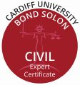 Cardiff University Bond Solon logo
