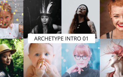 Archetypes Intro 01 – What Is An Archetype?