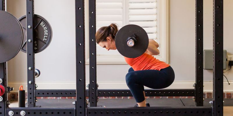 Squat Myths & Misconceptions Part 3: Your Back