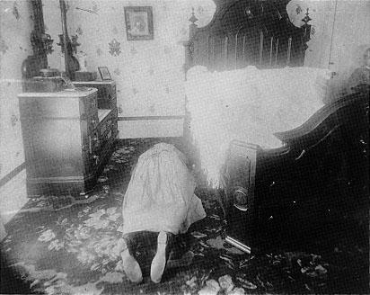 Image result for lizzie borden crime scene