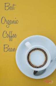 Best Organic Coffee Bean