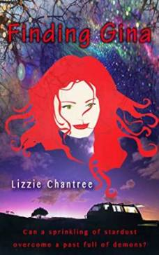 Finding Gina by Lizzie Chantree