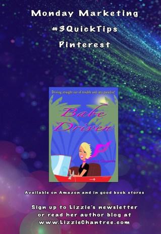 Pinterest. Lizzie Chantree