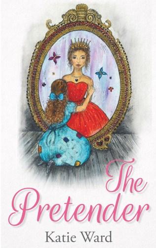 The Pretender Cover