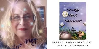 Mary Schmidt author