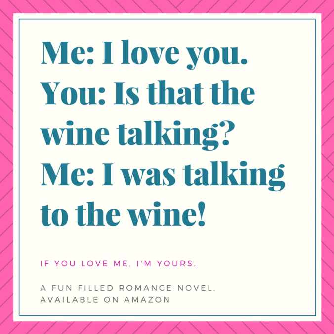 Wine meme by Lizzie Chantree