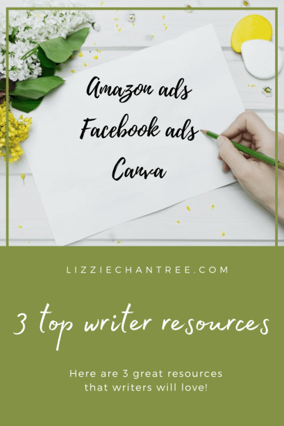 3 top writer resources. Pin by Lizzie Chantree