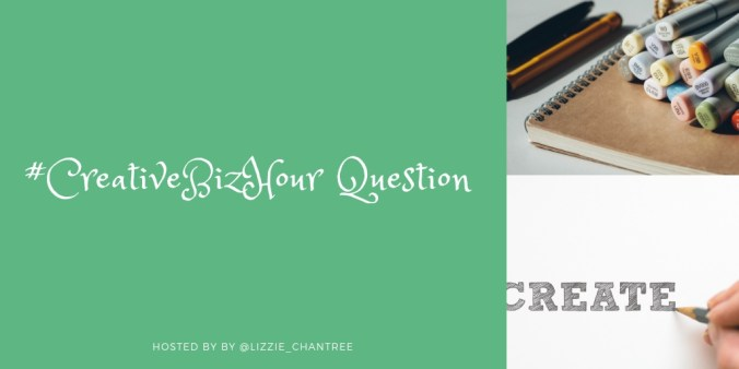 Creativebizhour question green