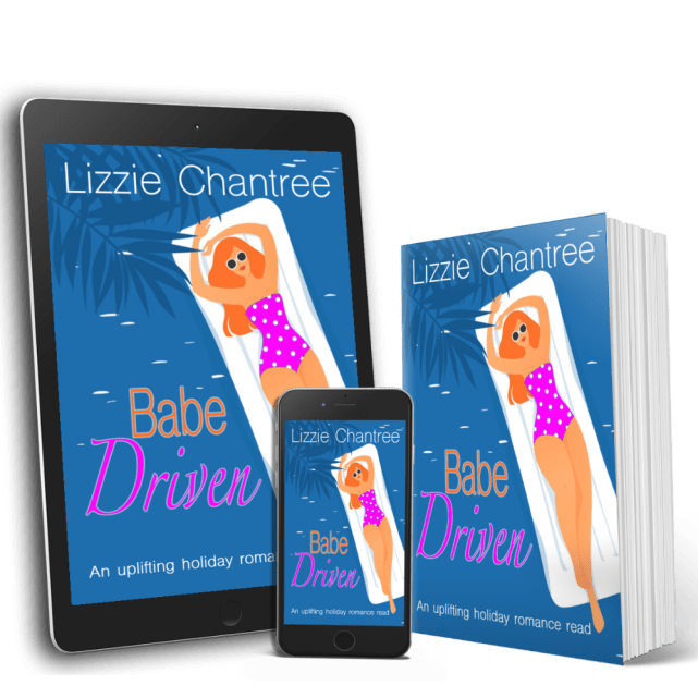 Babe driven multi cover by Lizzie Chantree