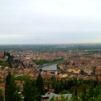 Romeo, Romeo! Wherefore art thou, Verona?!