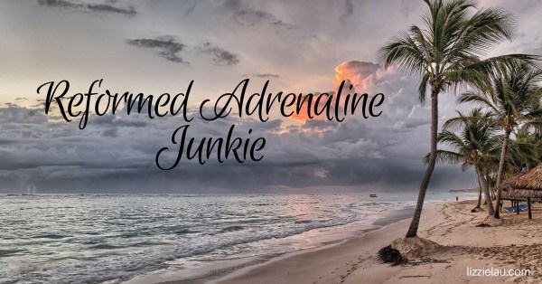 What is a Reformed Adrenaline Junkie?