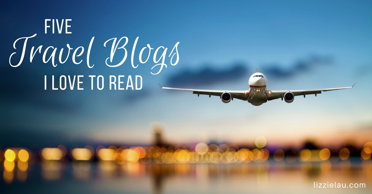 5 Travel Blogs I Love To Read