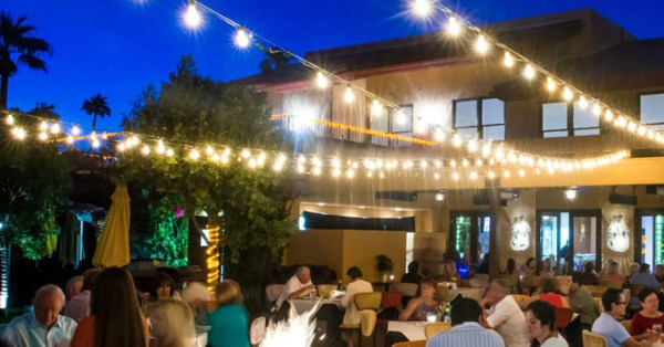 Mom's Night Out and a Giveaway!  Mitch's on El Paseo, Palm Desert
