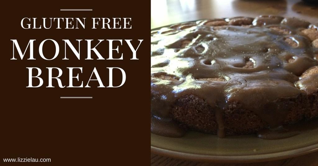 Monkey Bread – Gluten Free