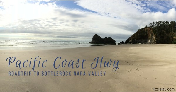 Pacific Coast Highway #roadtrip #familytravel