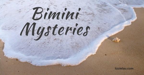 Bimini Mysteries