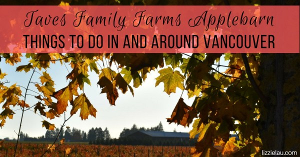 Taves Family Farms Applebarn – Things to do in and around Vancouver