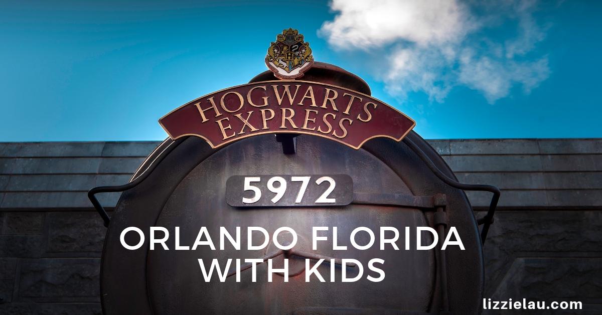 Discover Orlando Florida With Kids