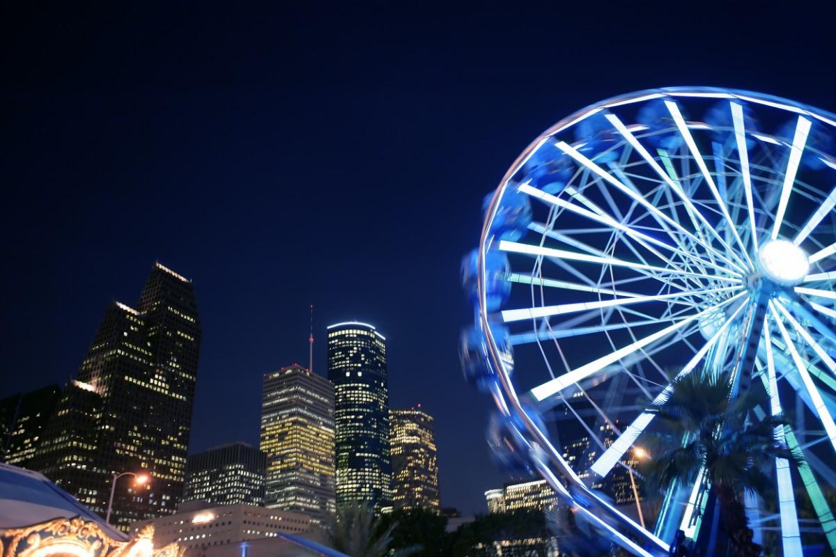 Houston With Kids