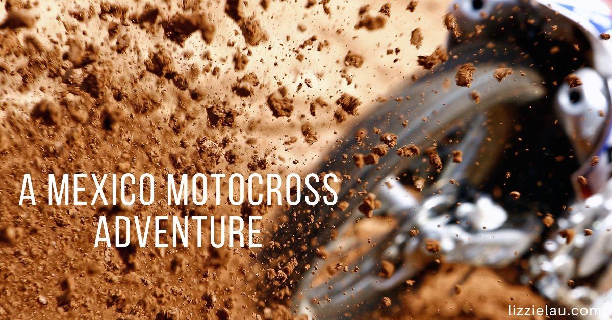 Mexico Motocross