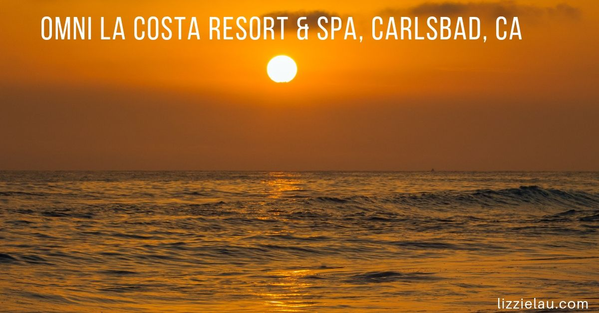 Omni La Costa Resort and Spa Carlsbad CA