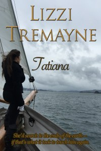 Tatiana Cover