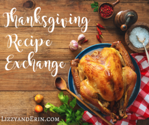 Thanksgiving Meal Recipes Straight From Our Friends Kitchens