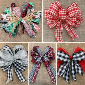 5 Simple Bows You Can Definitely Make