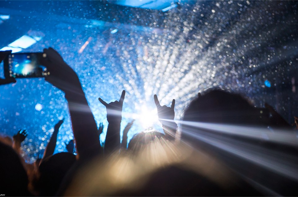 10 Concert Photography Tips for New Music Photographers