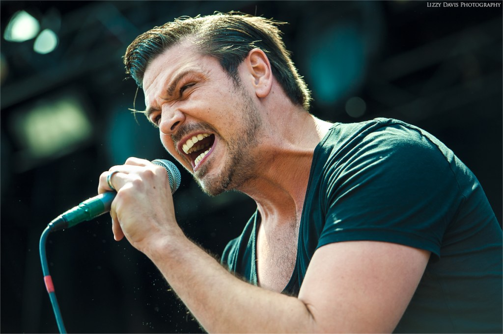 Lyric adelitas way good enough lyrics : Adelitas Way | ShipRocked 2018 Band of the Day in Photos | Lizzy Davis