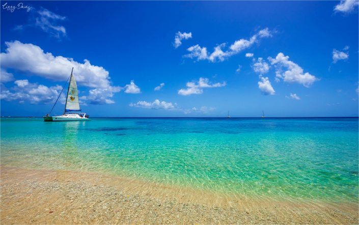 Beaches of Barbados in Photos: Reeds Bay / Thunder Bay Beach