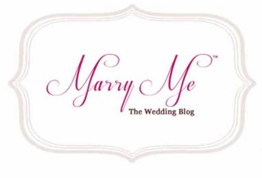 marry me blog