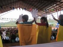 The Handwashing Song :-) & Dance